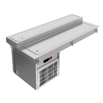 Aspes a2 piani refrigerati supreme a due livelli mod for Piani a due livelli